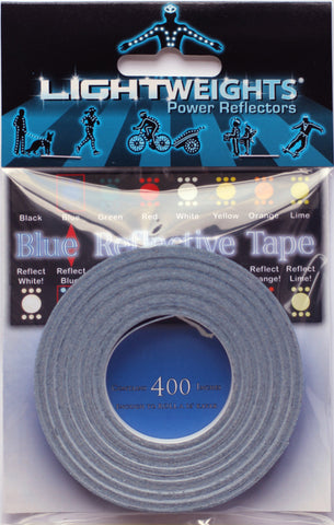 Lightweights Deep Blue Tape 400