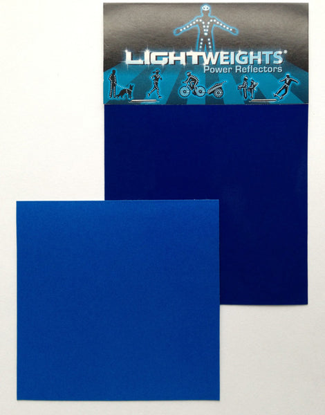 Lightweights Deep Blue Shaftwraps 2