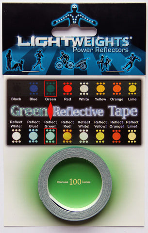 Lightweights Green Tape 100