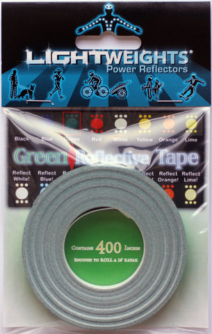 Lightweights Green Tape 400