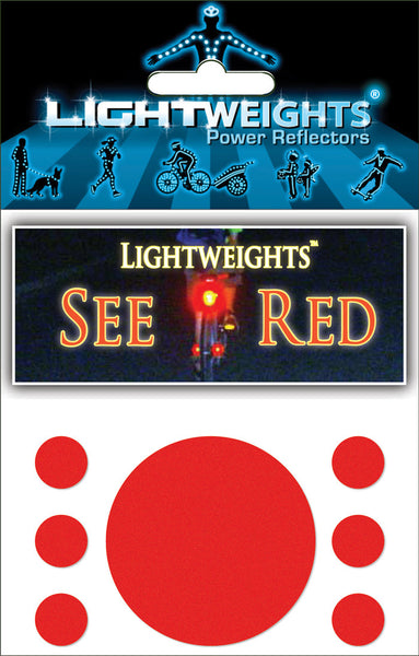 Lightweights Red Dots 7