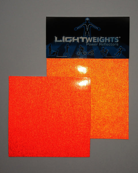Lightweights Ruby Red Shaftwraps 2