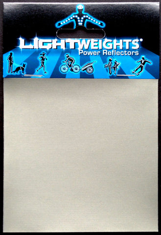 Lightweights Silver Flex Shaftwraps 2