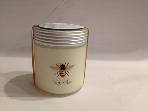 Bee Silk Moisturizing Creme