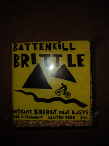 Battenkill Brittle Crumble
