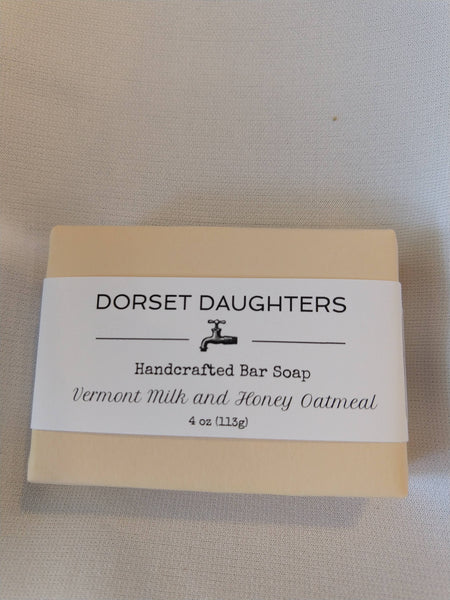 Dorset Daughters Bar Soap