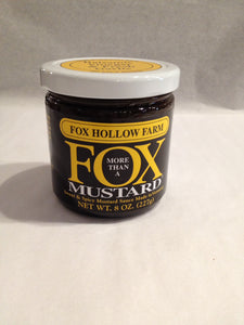 Fox Hollow Farm Mustard