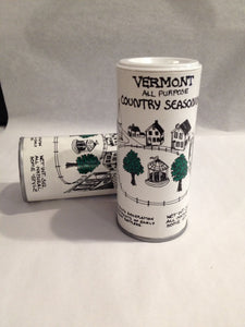 Vermont All Purpose Country Seasoning