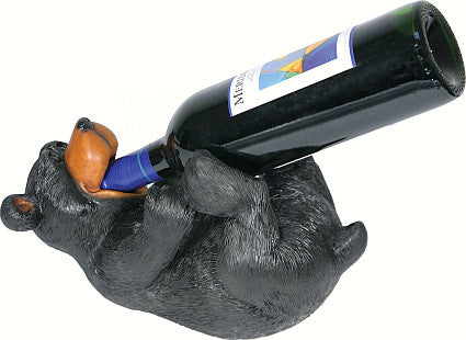 Bear Wine Holders