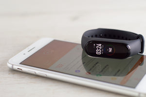 Smartwatch, Relojes Inteligentes y Fitness Trackers
