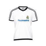 Playera Real Madrid Niño