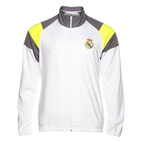 Chamarra Oficial Real Madrid Aurimoda