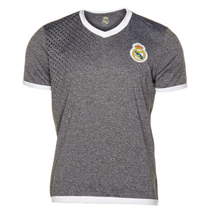 playera de futbol real madrid frente