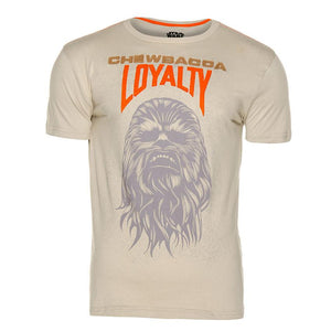 Playera Star Wars Chewbacca Loyalty