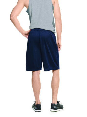Shorts Deportivo Champion Powertrain Knit
