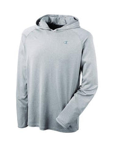 Sudadera  Deportiva Champion Powertrain Heather Hood