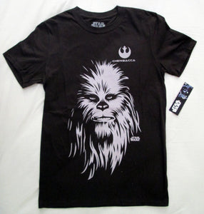 Playera chewbacca