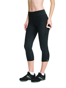 Malla Deportiva Champion Absolute Capri Tight