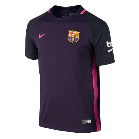 Playera De Futbol Barcelona 2016-17 Away