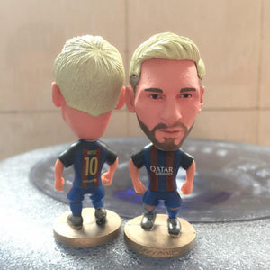 Figurin De Messi