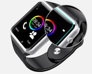 Smart Watch Xilaiw Bluetooth A1