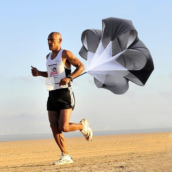 Speed Resistance Training Parachute Running Chute