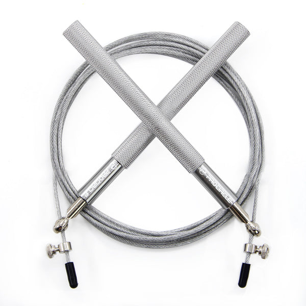 CrossFit Training speed Jump Rope  (Free Bag)
