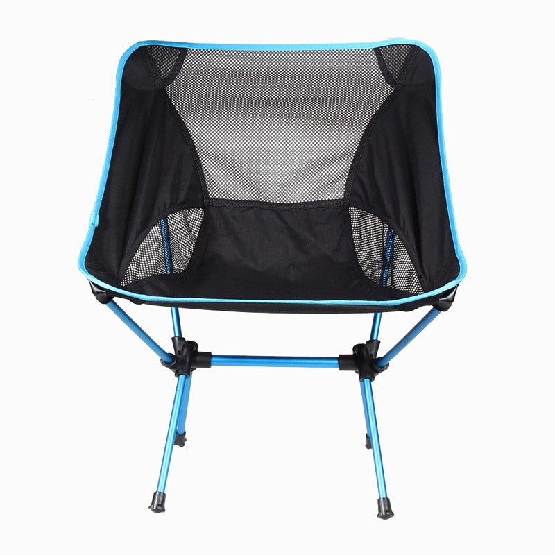 Folding Chair   Strong, Light Weight, And Portable