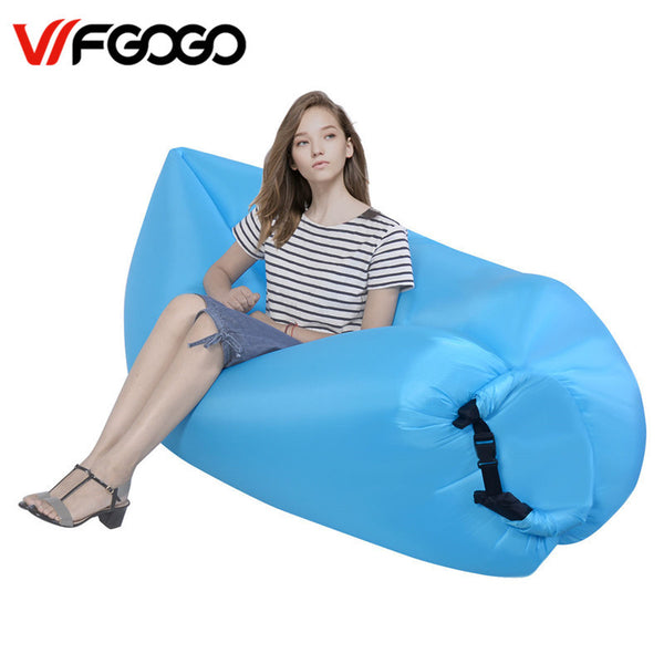 Inflatable Air Sofa Lounger