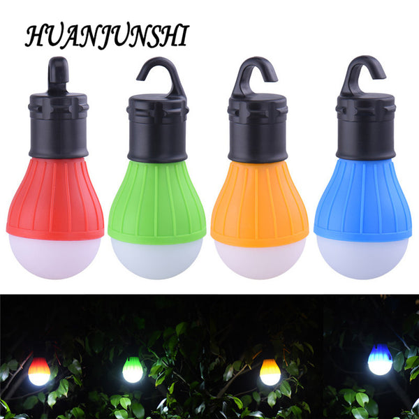 Portable Camping Lantern Soft Light LED