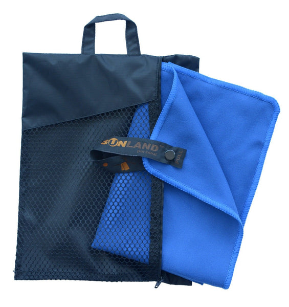 Microfiber Fast Drying Light Weight Travel Towel