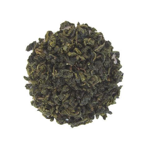 Oolong (Wu-Long) Tea - Creme de la creme