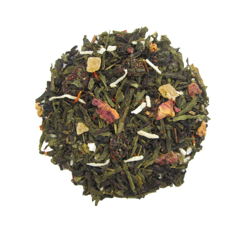 Green and black tea - The Spirit of Christmas