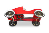 Wood Pedal Car Kit Completed Car Undercarriage