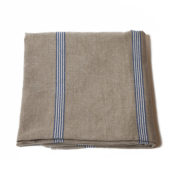 plain hem libourne rectangular tablecloth