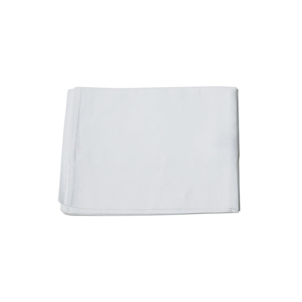 plain hem belluno rectangular tablecloth