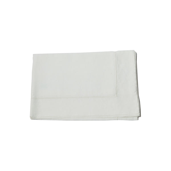 single row cord belluno pillowcase