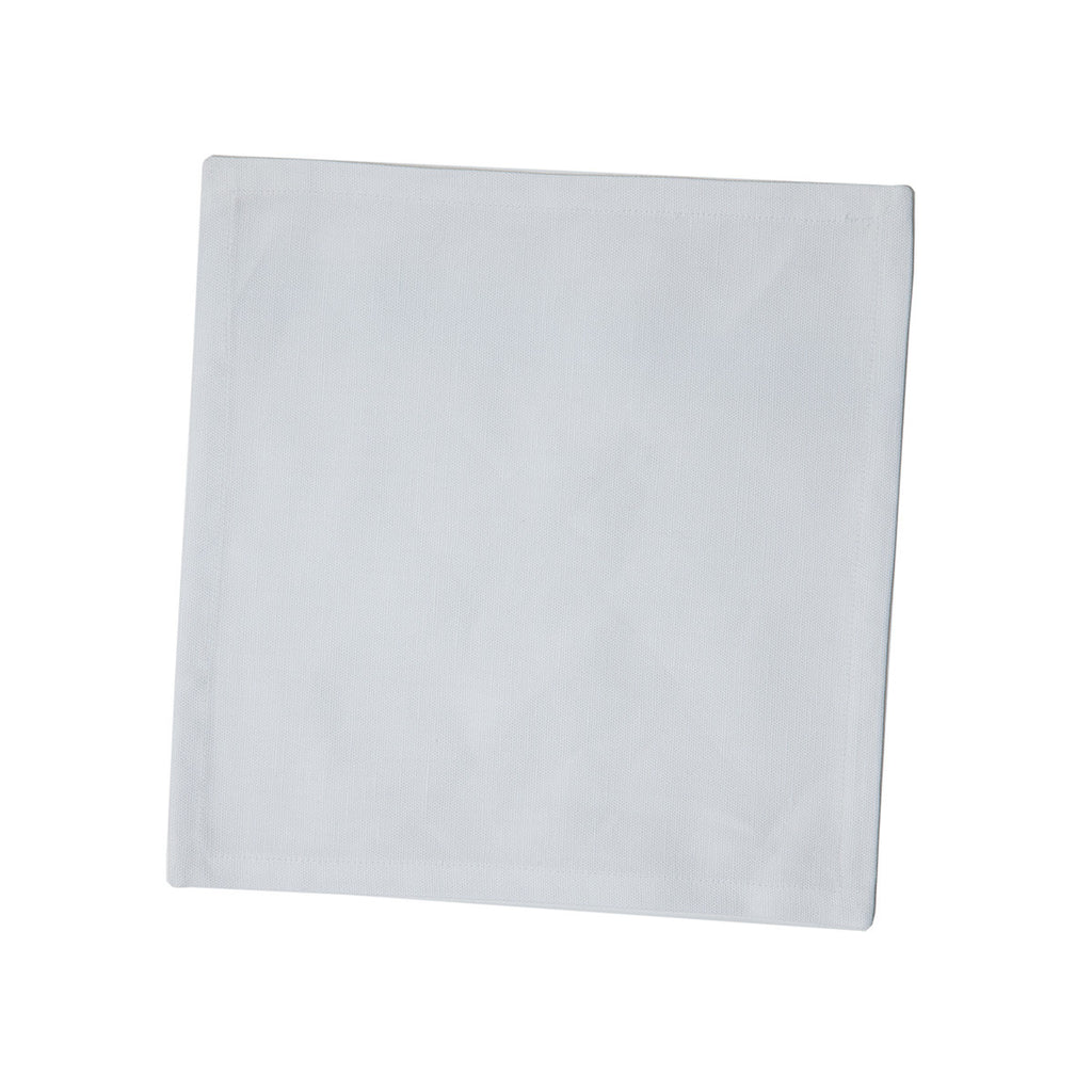 two line hemstitch belluno flat sheet