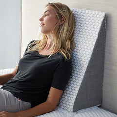 5 Ways to Use Wedge Pillow for Personalized Comfort