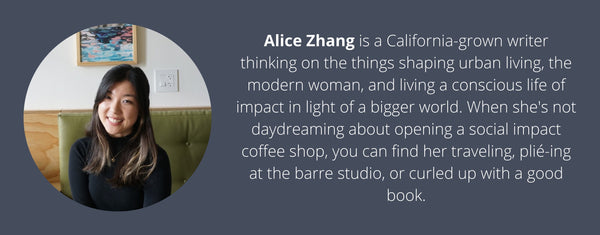 Brentwood Home, Alice Zhang, White Noise, Sleep Aids