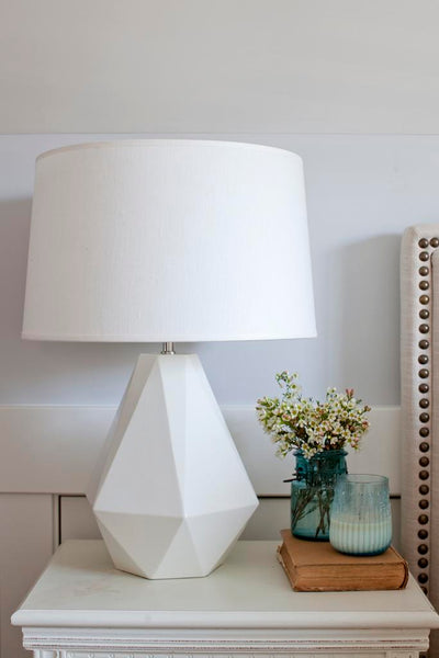 modern table desk lamp the cross jillian harris interior design