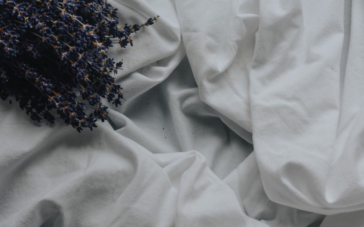 Clean, Sheets, Lavender, Fresh