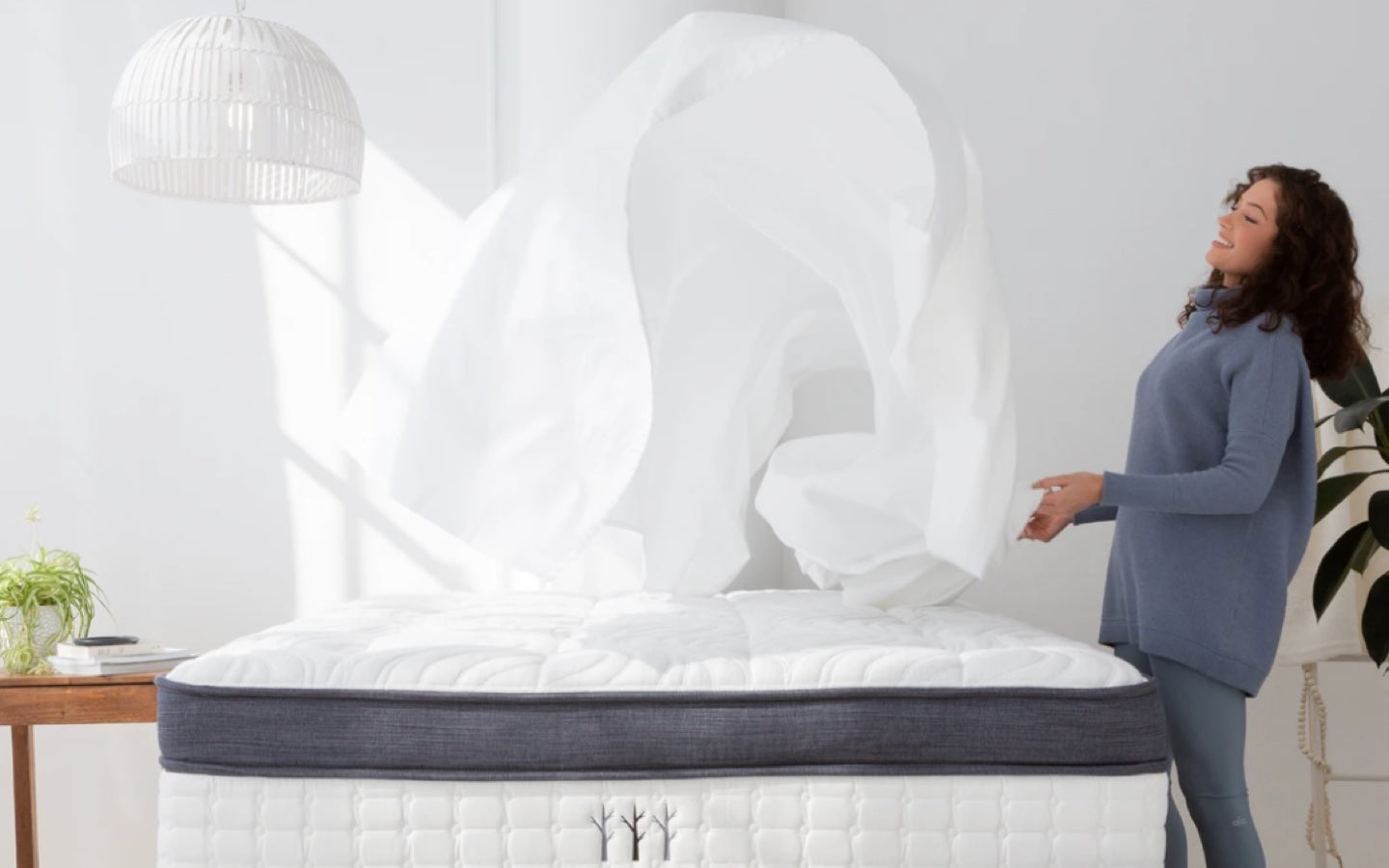 Sheets, Brentwood Home, Mattress Care