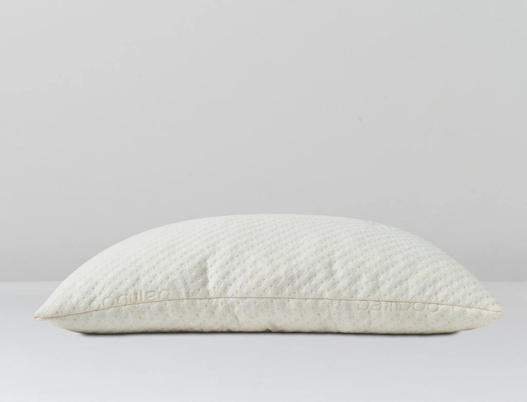 Aliso Feathered Gel Pillow