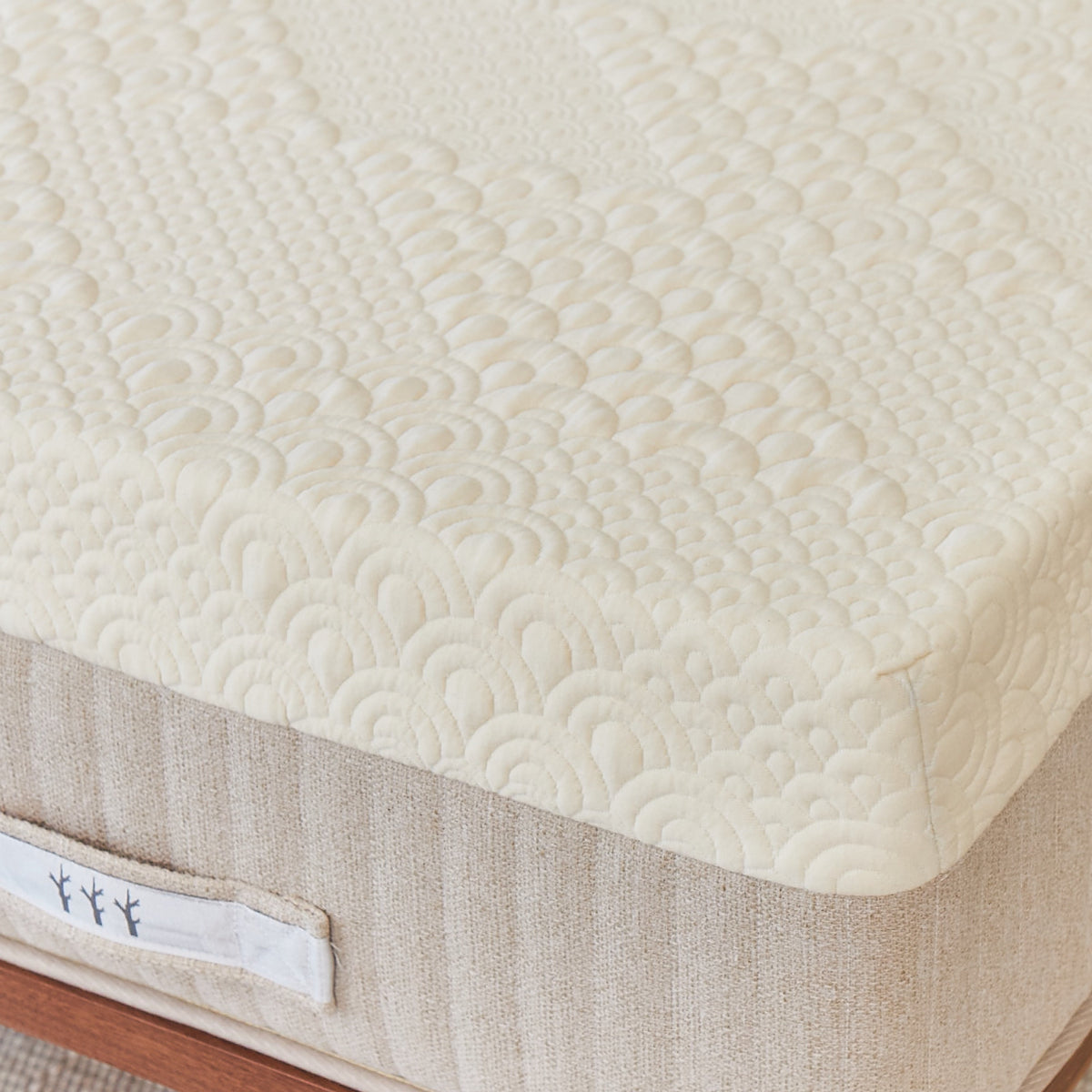 Brentwood Hybrid Latex Mattress
