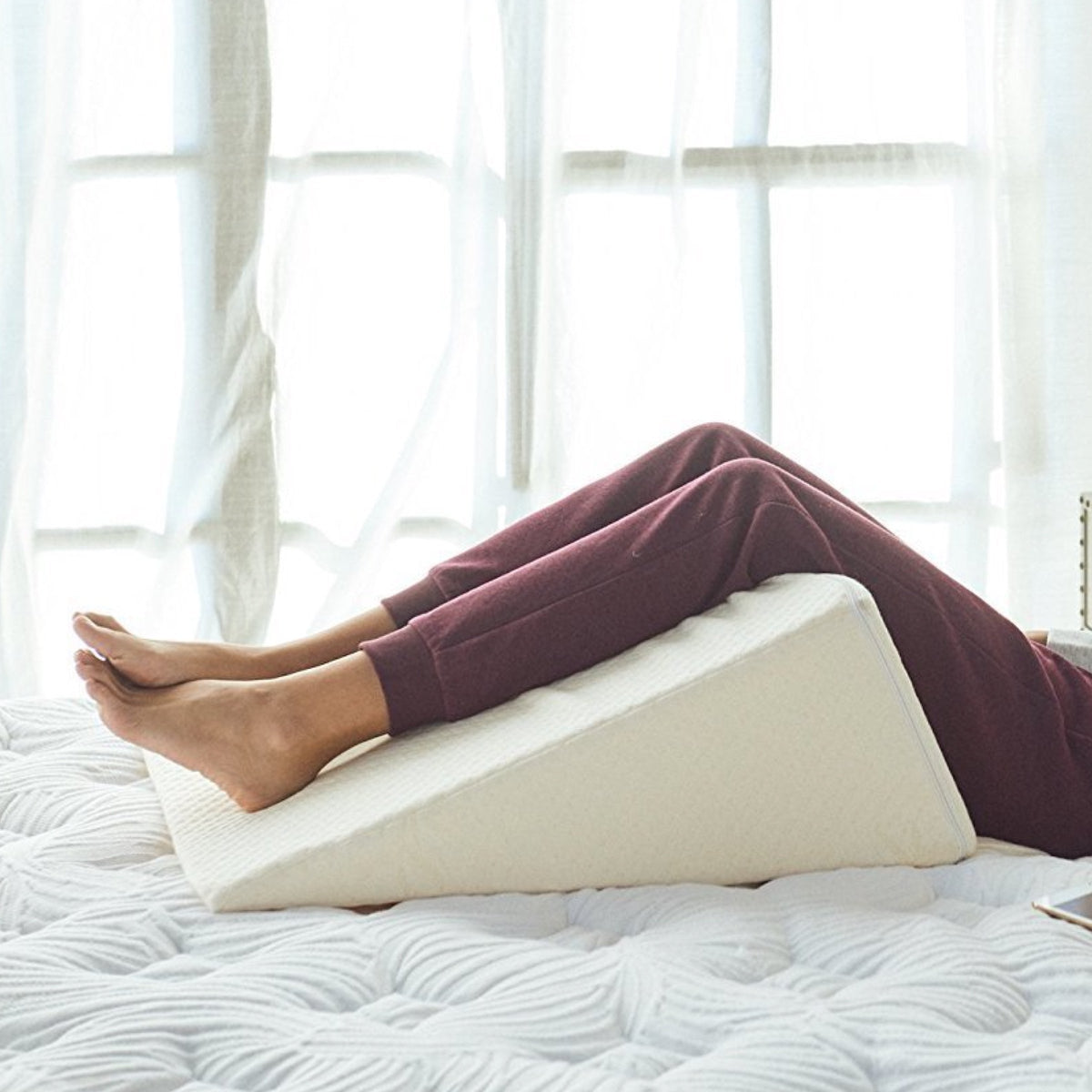 Replacement Wedge Pillow Covers
