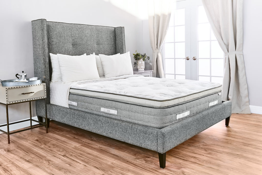 Sequoia Mattress - Brentwood Home