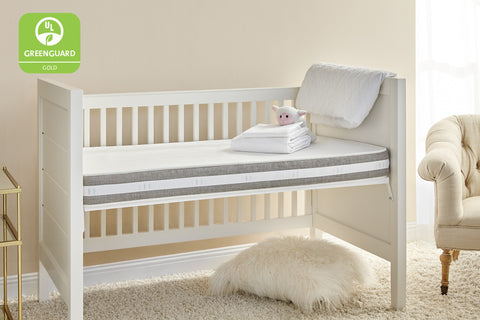 Dandelion 2-Stage Crib Mattress