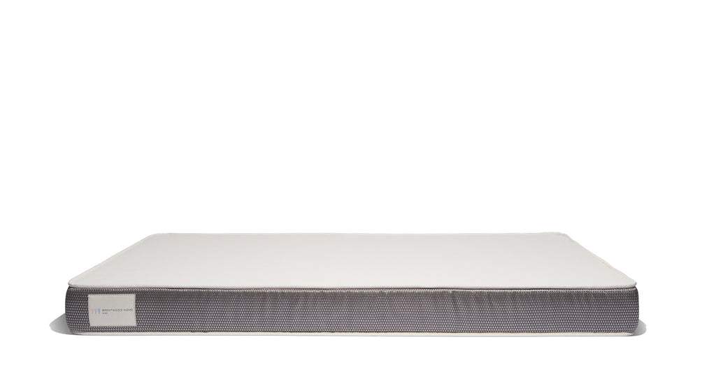 Poppy 2-Stage Crib Mattress