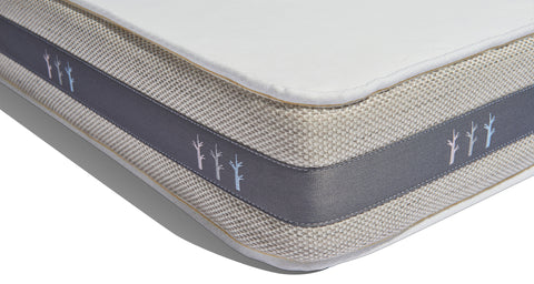 Wildfern 2-Stage Crib Mattress